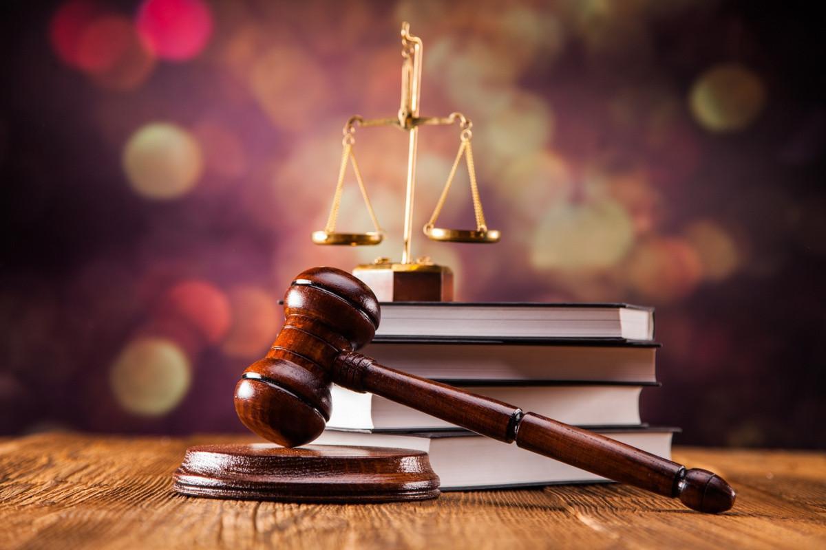 Studier i juridik