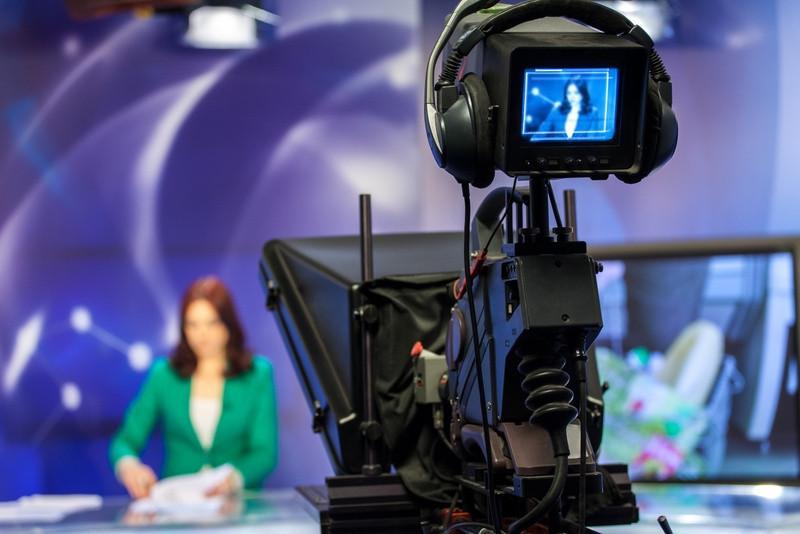 الدراسات التلفزيونية
