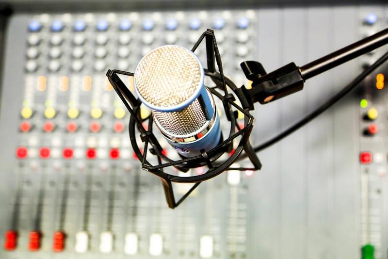 Radio Studies