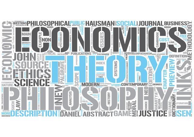 Filosofía, Política y Economía